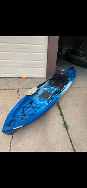 Kayak For Sale In Dallas Tx 5miles Buy And Sell