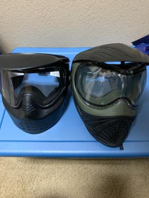 Paintball Mask For Sale In Us Us 5miles Buy And Sell