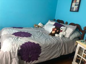 Full Bedroom Set For Sale In Boydton Va 5miles Buy And