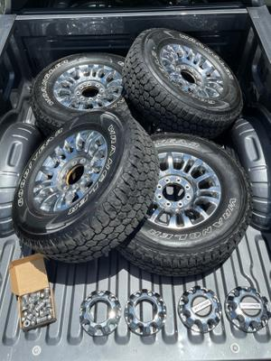 Wheels Tires For Sale In Cooper City Fl 5miles Buy And Sell