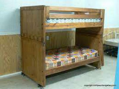 Cargo Brand Bunk Beds For Sale In Burleson Tx 5miles Buy And Sell