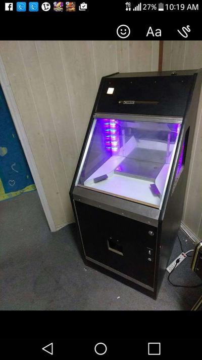 Coin pusher arcade game for sale in Fort Worth, TX ...