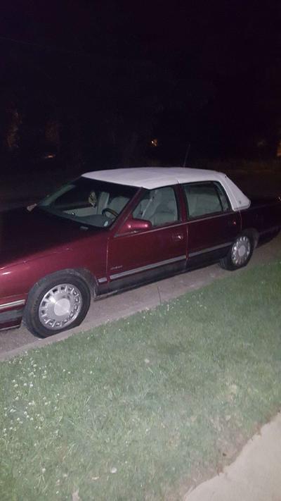 1998 Cadillac DeVille 4dr Sedan for sale in Vicksburg, MS ...