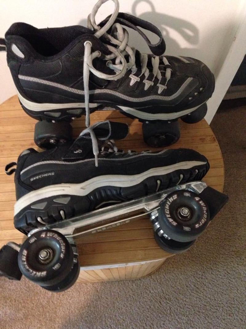 Skechers 4 Wheel Roller Skates for sale