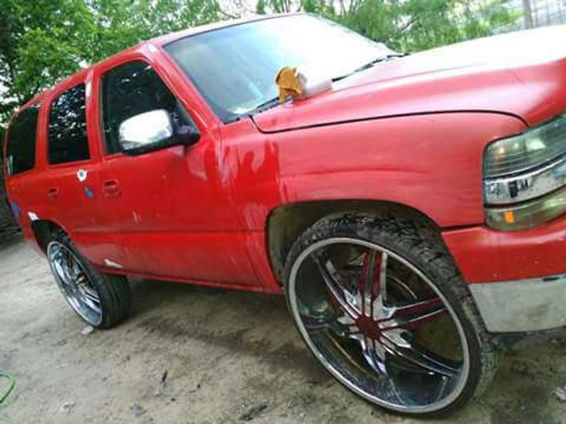 30 Inch Rims 6 Lug Universal For Sale In San Antonio Tx 5miles Buy And Sell