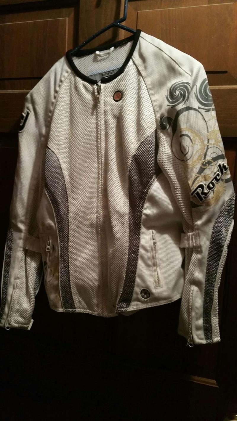 Photo Joe Rocket womens jacket