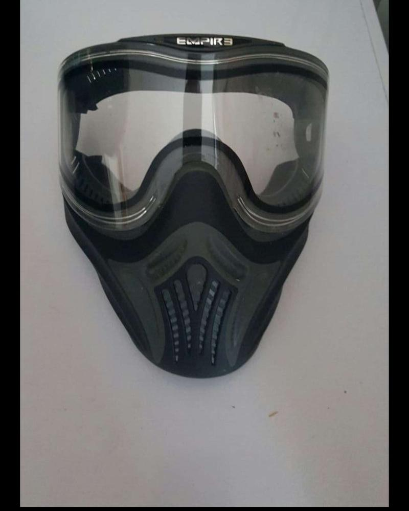 Empire Paintball Mask For Sale In Framingham Ma 5miles Buy And Sell