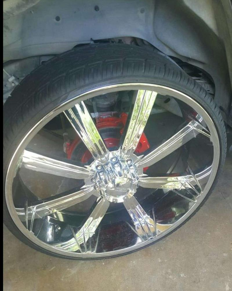 30 Inch Rims For Sale In Dickinson Tx 5miles Buy And Sell