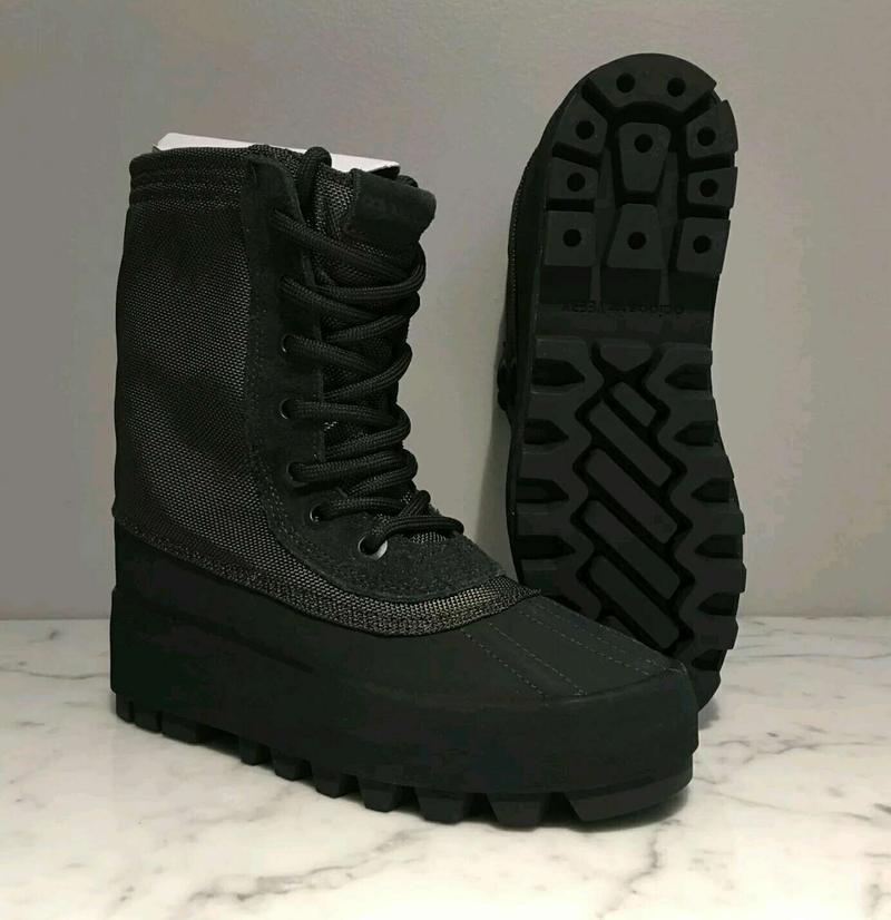 Yeezy 950 Pirate Black for sale in
