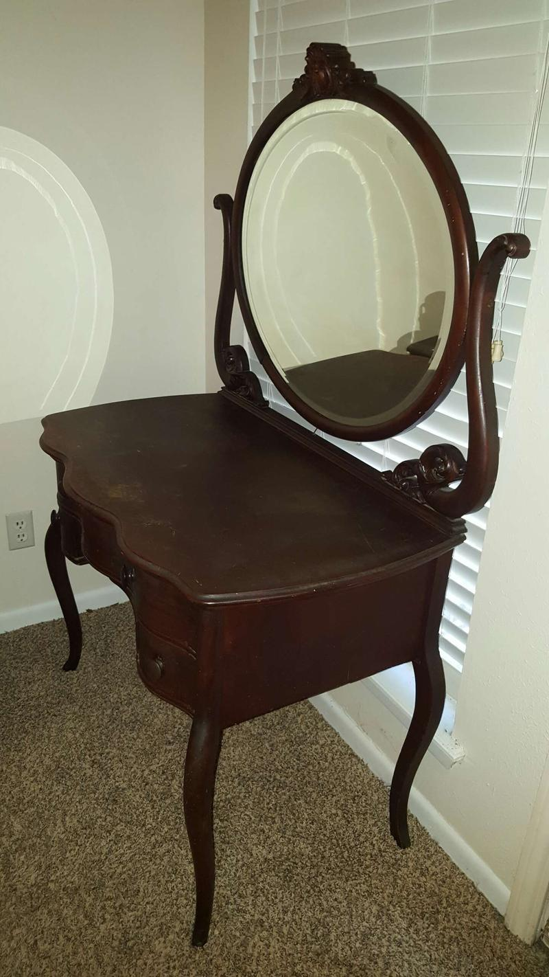 Joseph Goldsmith Antique Vanity For Sale In San Augustine Tx 5miles Buy And Sell