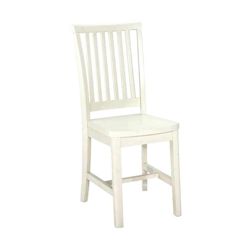 Brand New In Box Pottery Barn Desk Chair In Simply White