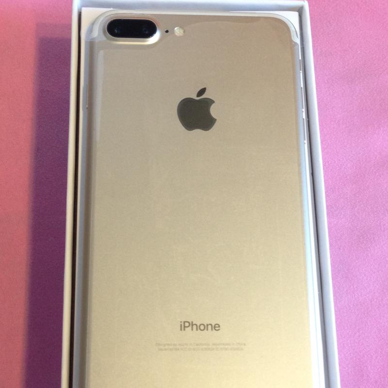 IPhone 7 Plus t -mobile / Metro 128gb Gold for sale in San Jose, CA - 5miles: Buy and Sell