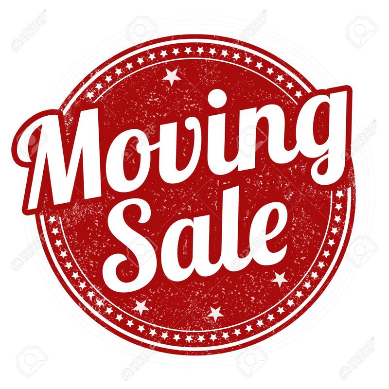 Moving Sale! Everything Must Go!! For Sale In Reno, NV