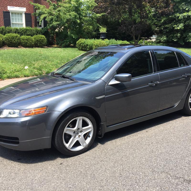 2005 Acura Tl Sedan 4D 3.2 V6 For Sale In Paterson, NJ