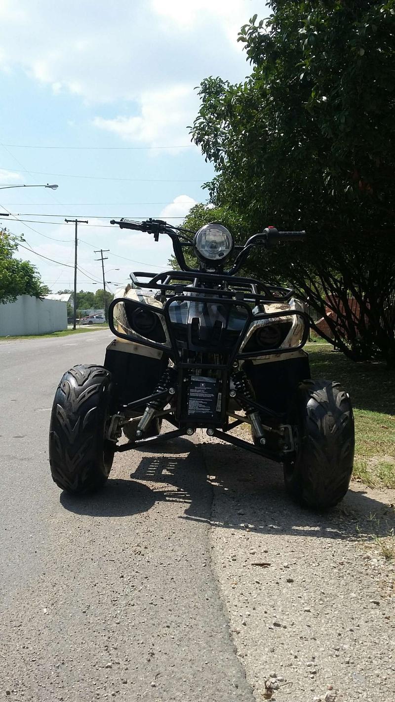 4 Wheelers For Sale Dallas Tx >> Atv 4whelers 4 wheelers cuatrimoto fourwheeler four wheelers for sale in Dallas, TX - 5miles ...