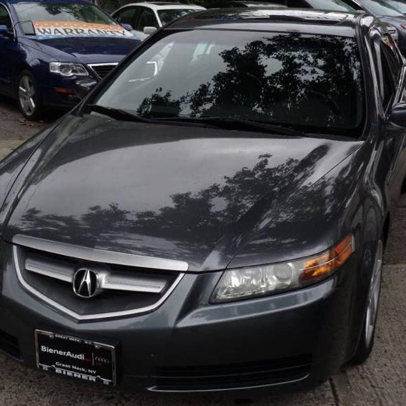 Acura Tl Sedan 4D 3.2 V6 For Sale In Staten Island, NY