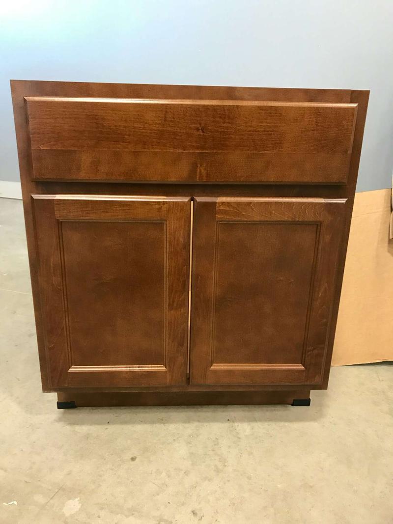 "Bathroom Cabinet 27"" Vanity Sink Base for sale in San ..."