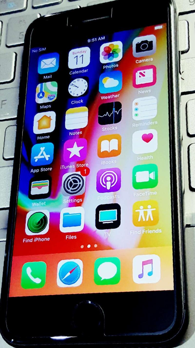 128GB BIG SCREEN IPHONE 7 PLUS / UNLOCKED TMOBILE ATT ...