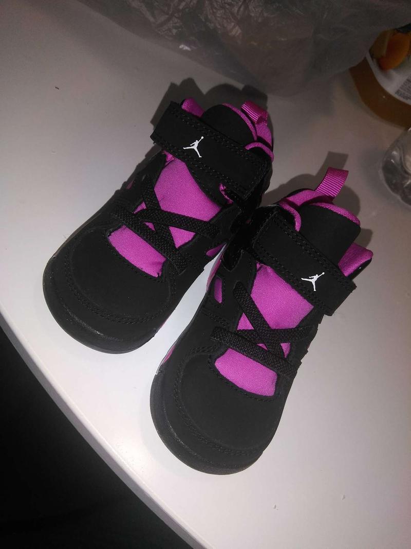 Girl baby Jordans for sale in Los