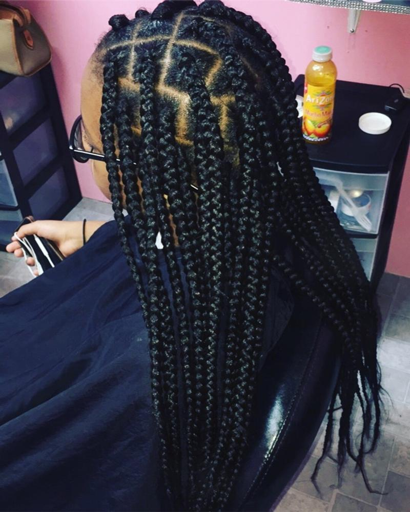 Large Box Braids For Sale In Atlanta Ga 5miles Buy And Sell