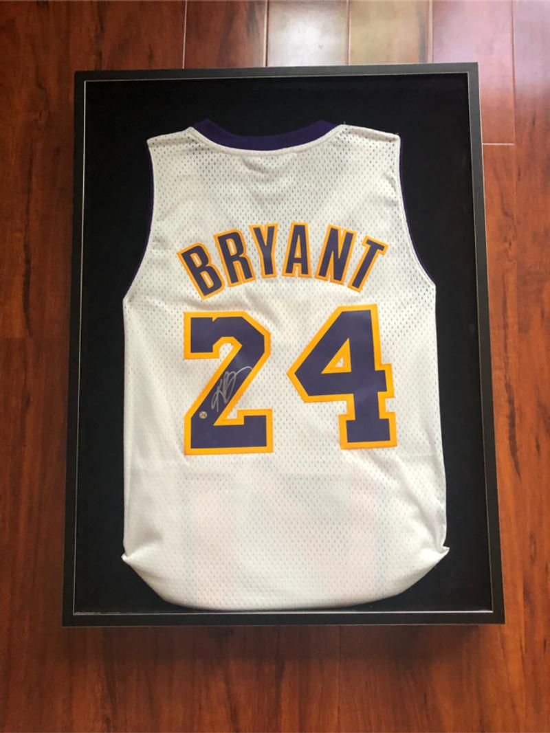 kobe bryant jersey for sale