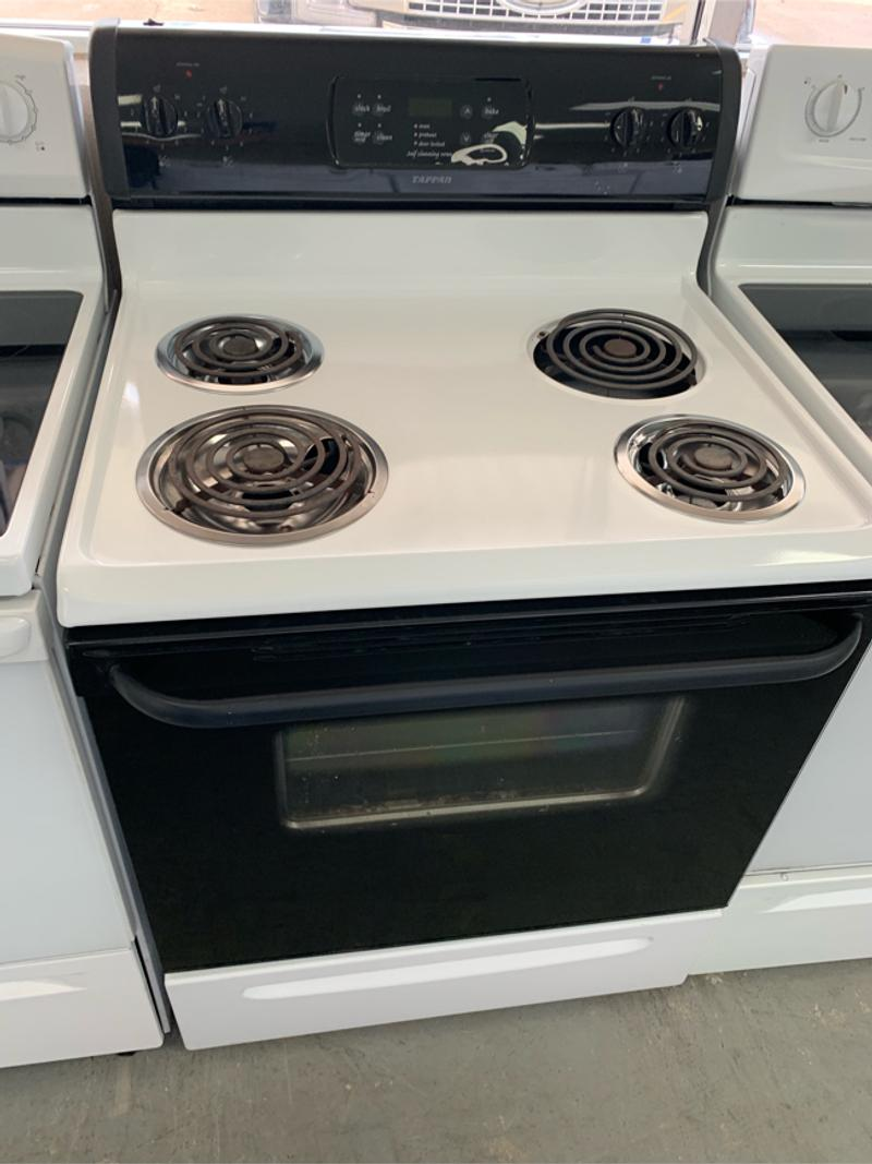 Tappan Electric Stove For Sale In Houston, TX