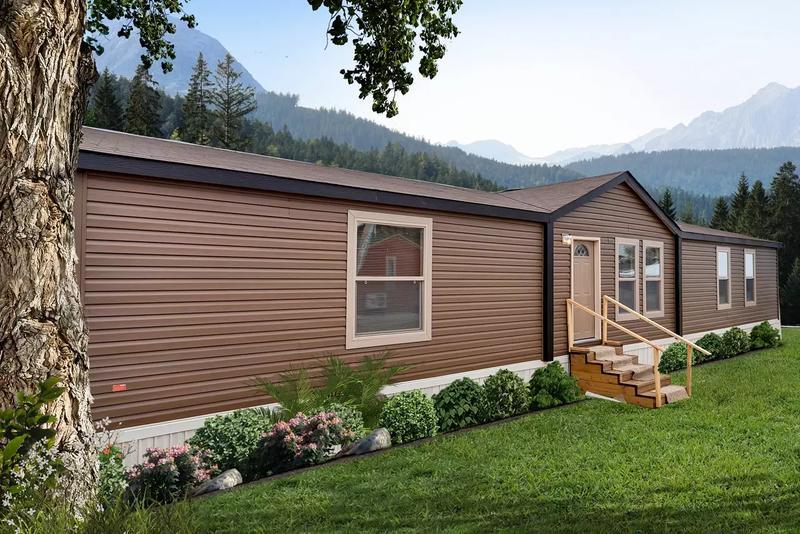 doublewide mobile home 24x68 4 bedrooms 2 bathrooms