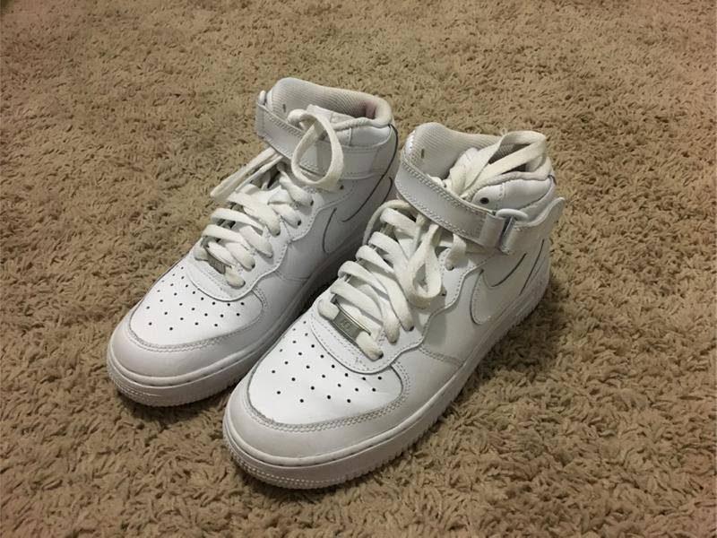 Nike Air Force 1 Mid 06 for sale in Carrollton, TX - 5miles: Buy ...