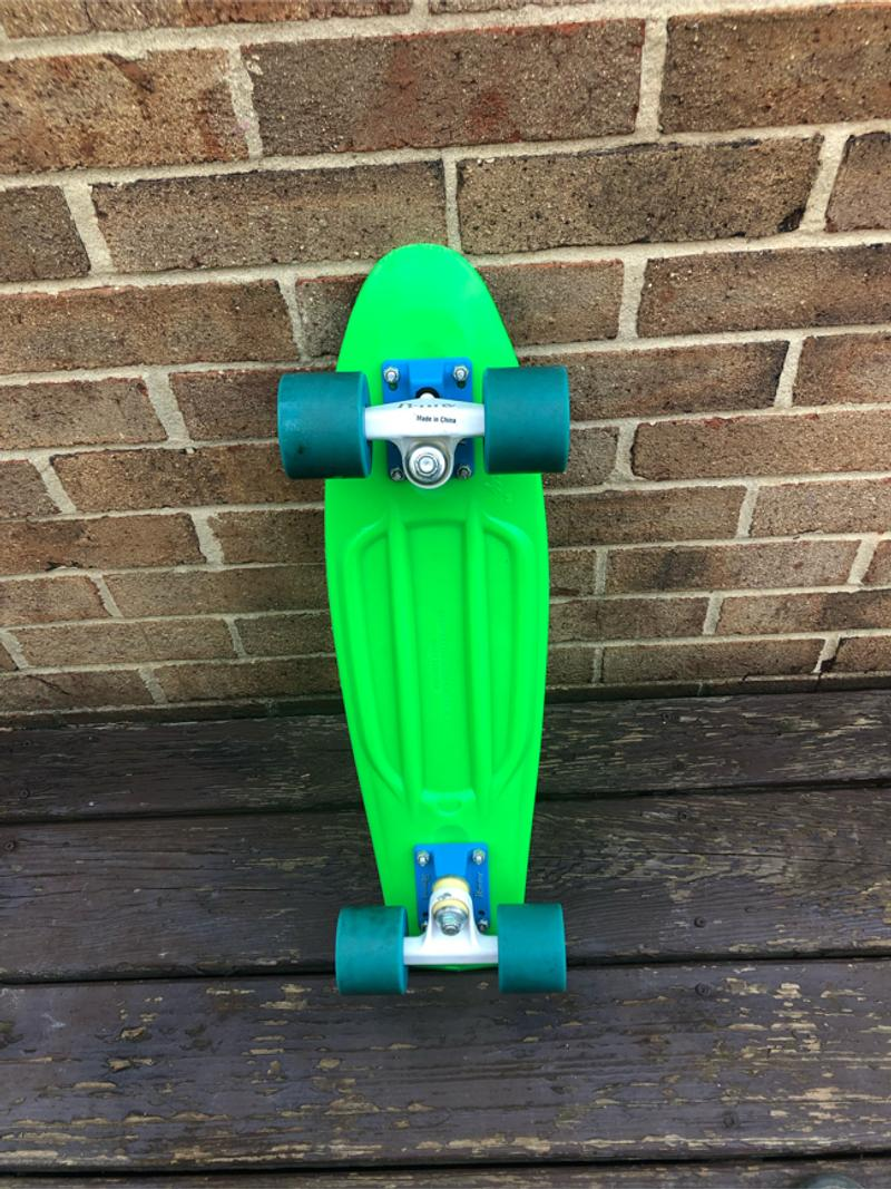 Photo Penny Board good as new