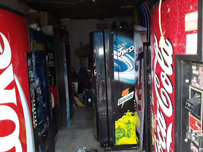 Vending machines for sale in Fort Worth, TX - 5miles: Buy ...
