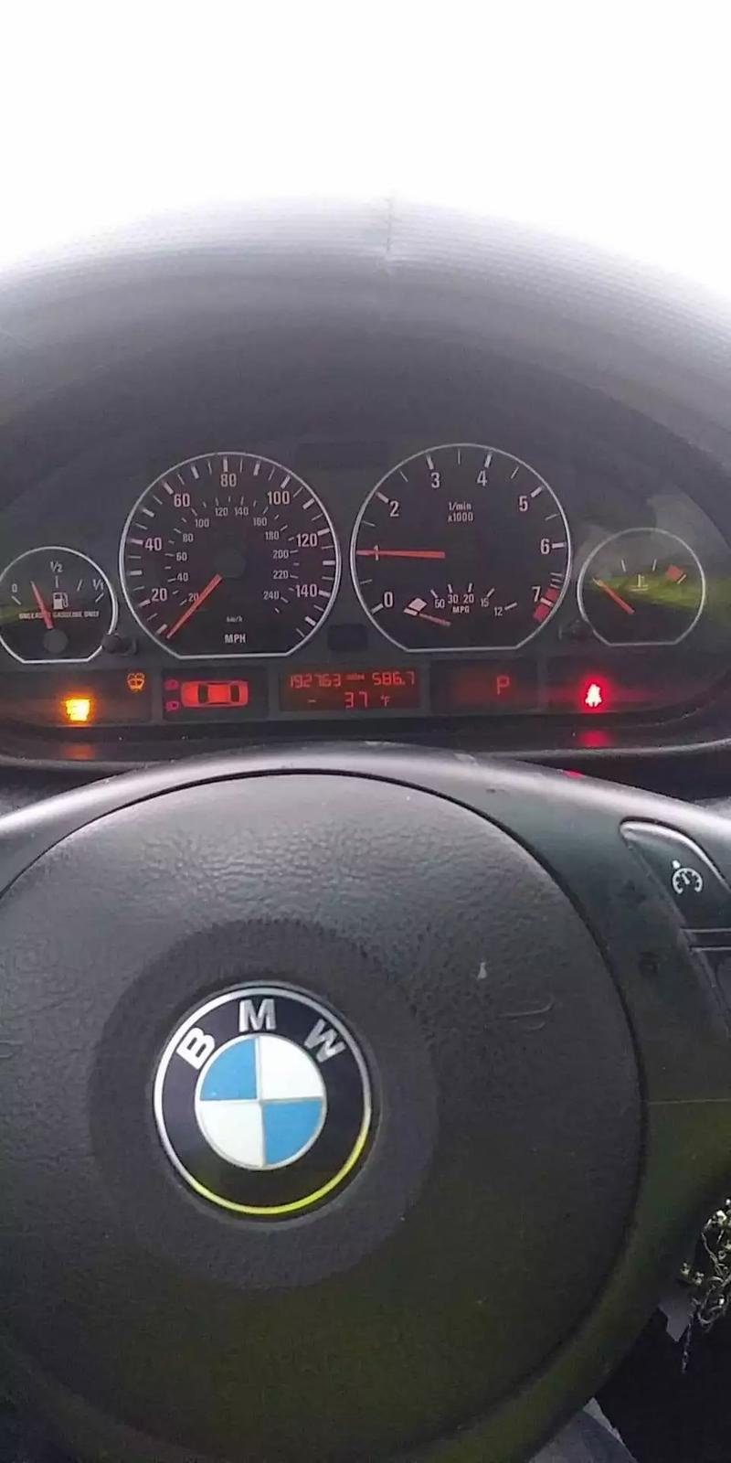 Photo 2004 BMW 3 Series 330Ci 2dr Coupe