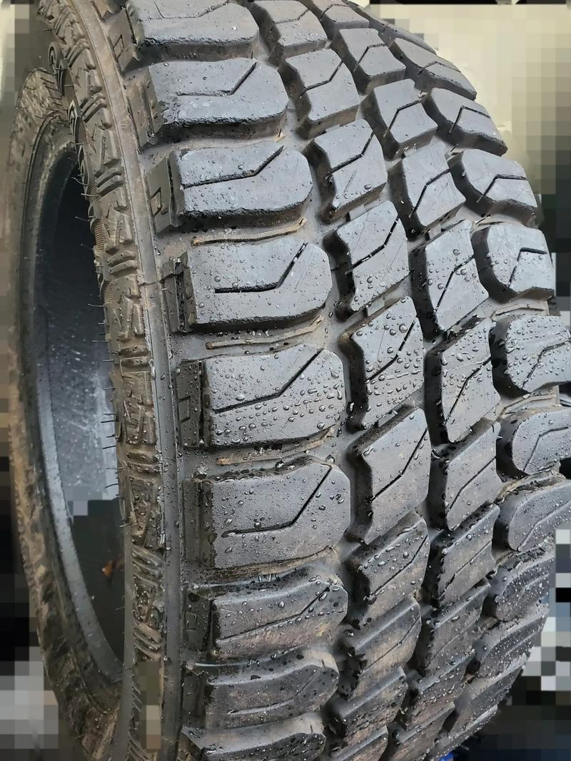 Photo 4 good used mud TIRES 100 obo can sell separately