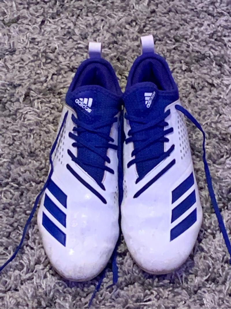 Photo Adidas Football cleats