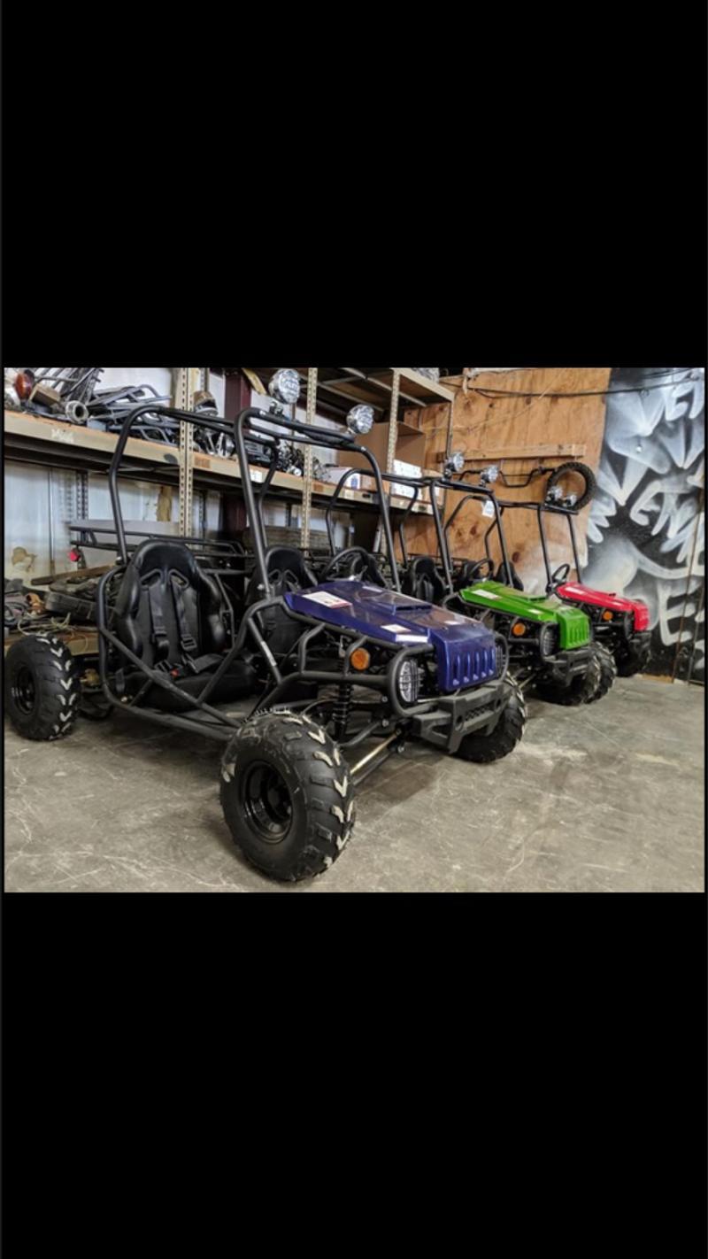 Photo Go Karts on Sale!!!