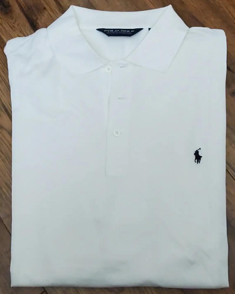 Photo Ralph Lauren Golf Polo Shirt Mens XL