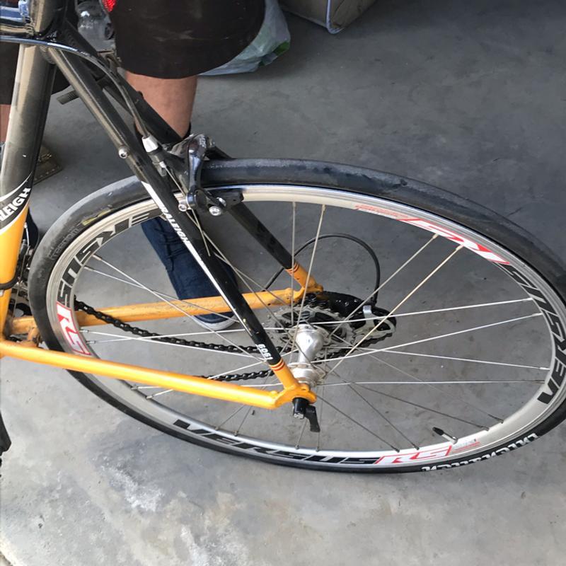 Photo Raleigh sport Bike 6061 O.B.O
