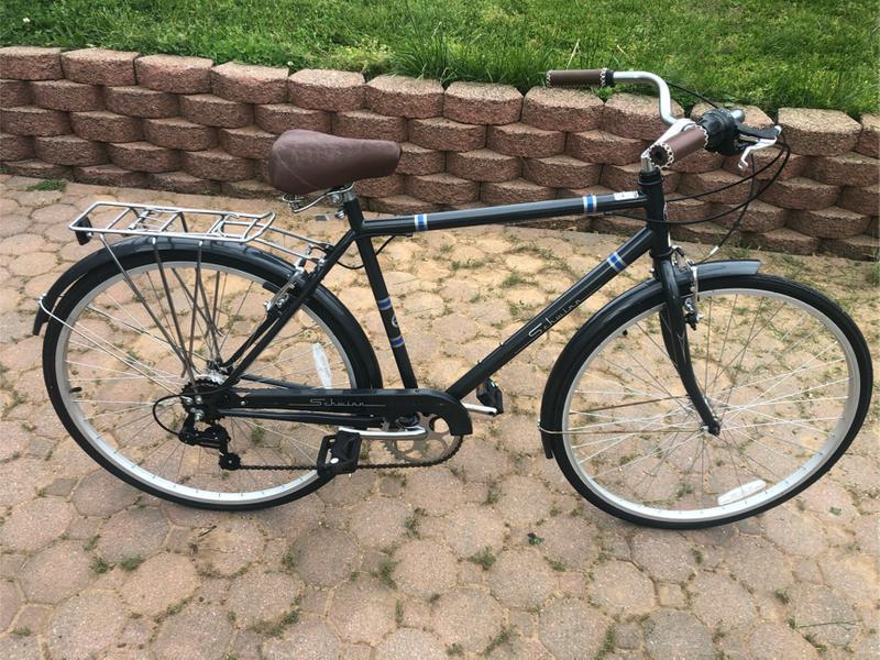 Photo Schwinn bike