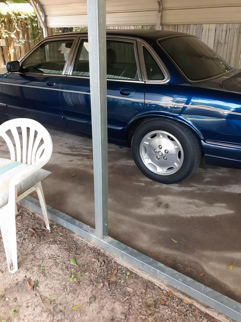 Photo 1997 Jaguar