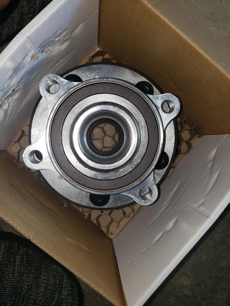 Photo Wheel bearing For a Ford Flex BRAND NEW STILL IN BOX NEVER USED