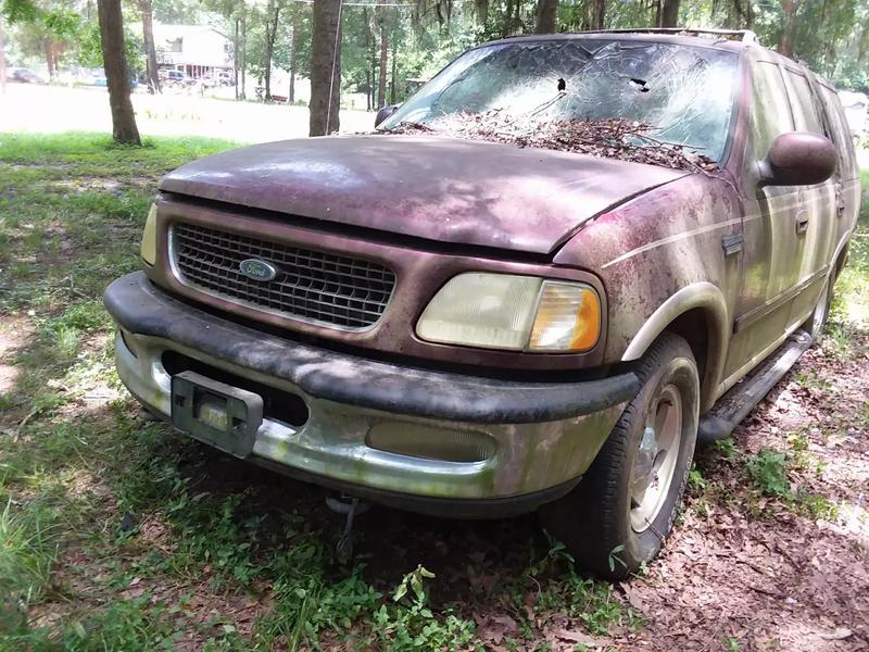 Photo 97 Ford Expedition