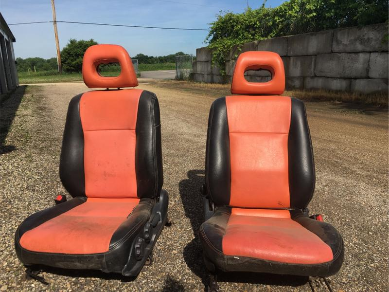 Photo Two seat