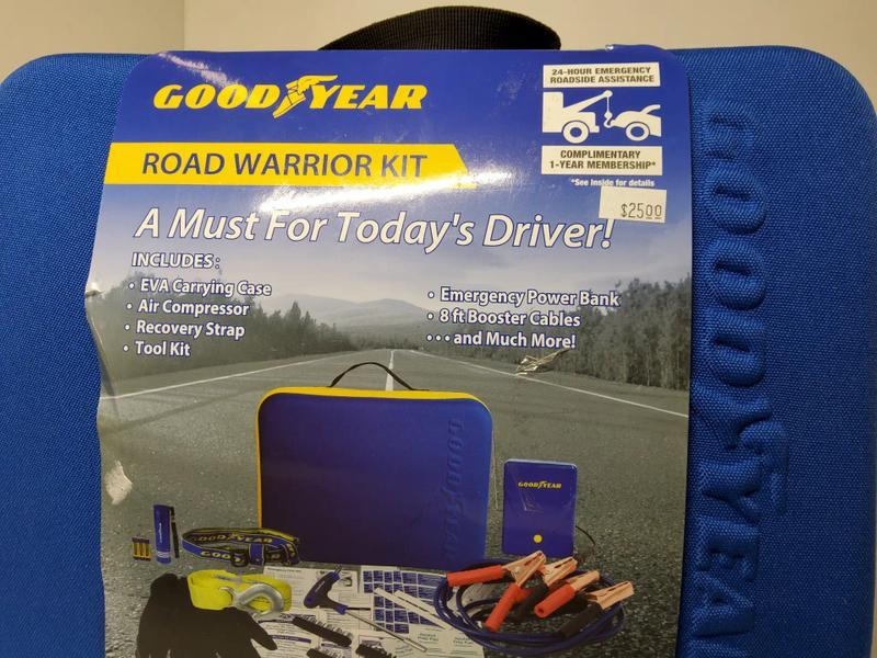 Photo Road Warrior Kit