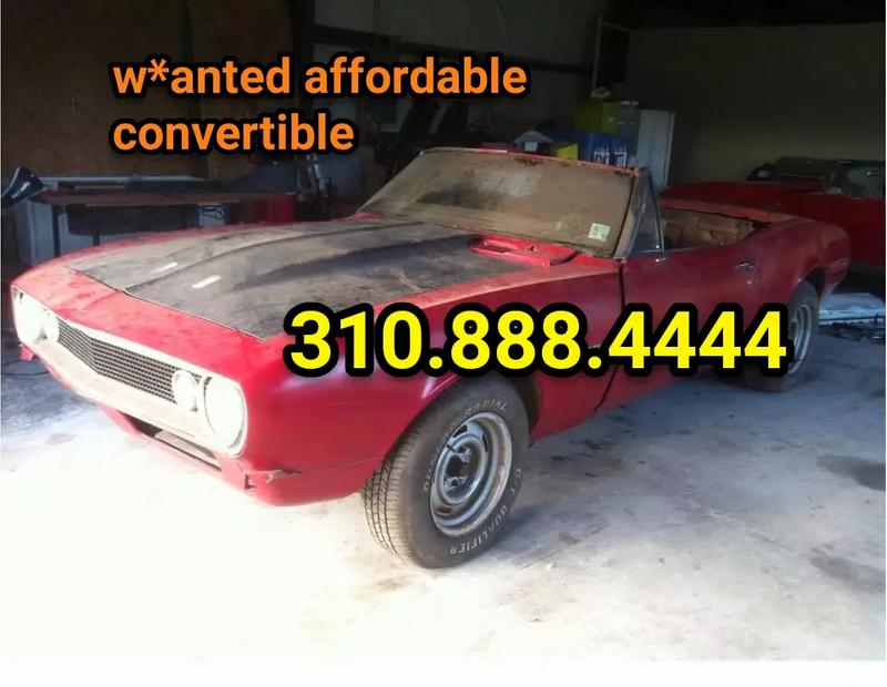 Photo 1970 Pontiac Firebird Coupe