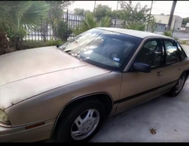 Photo 1992 Buick Regal