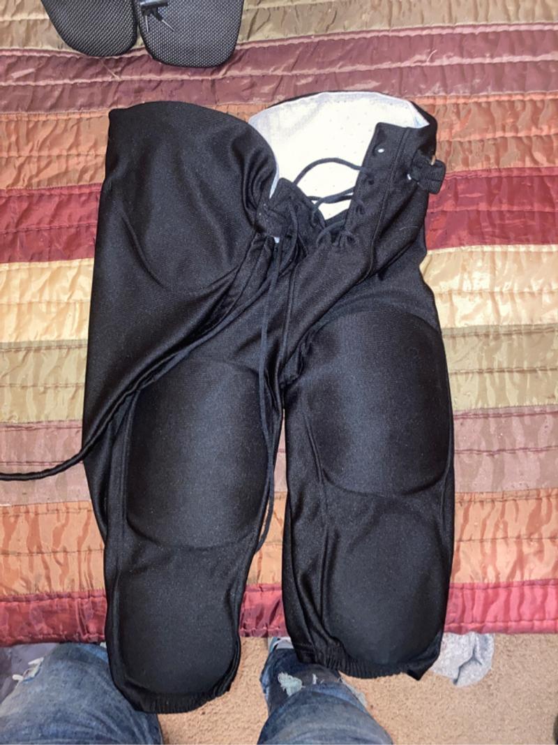 Photo Padded football pants