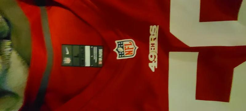 56 Reuben Foster Jersey for sale in Modesto, CA - 5miles: Buy and Sell
