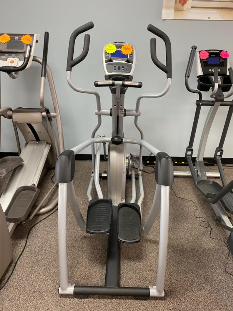 Photo Vision Fitness S7100hrt Elliptical