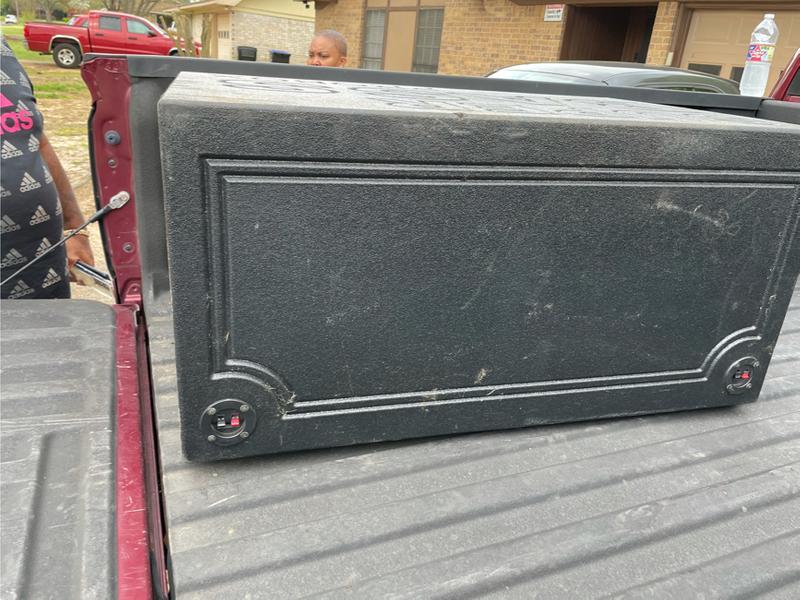 Photo Super Bass Pro Box for L7 15s