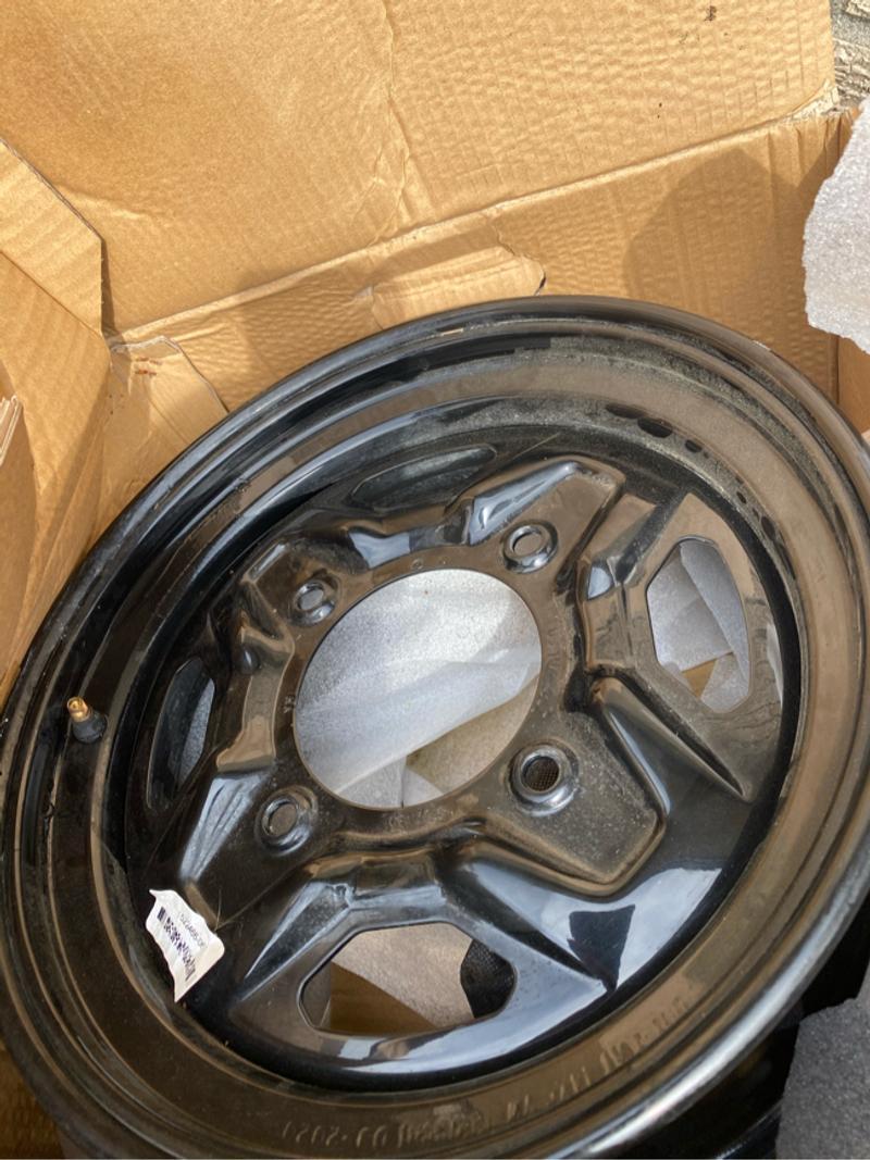 Photo Atv wheels