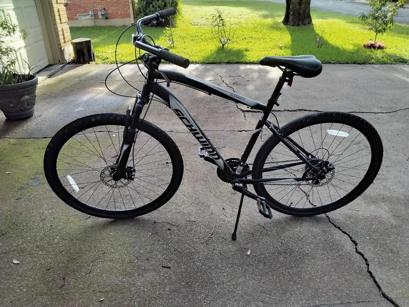 Photo Glenwood schwinn bike